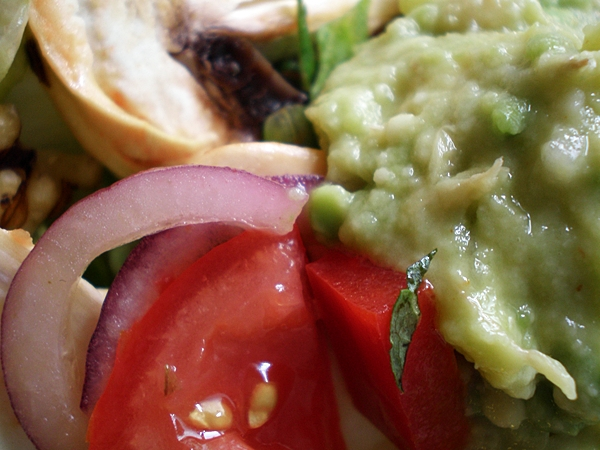 laga egen guacamole